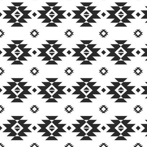 Navajo SMALL PRINT - elvelyckan