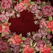 Marsala d'amour fleur