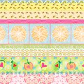 Bohemian citrus ♥