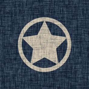 Western Star - Large*