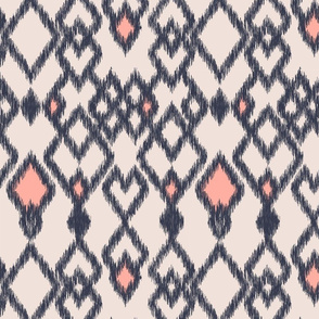 Ikat_Kilim_Diamonds_by_CaseyHenson