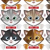 Get Well Kitties