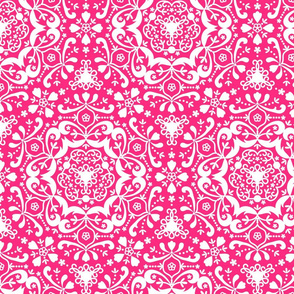 lace2_hotpink_white