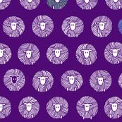Yarn Ball Sheep