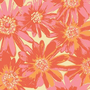 peachy anenomes