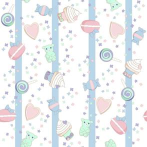 Little Candy Cuties