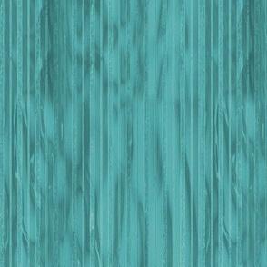 Teal Stripes