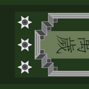 Kuvira Banner