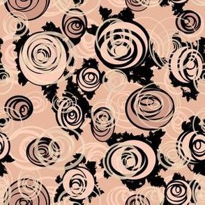 006 modern rose pink