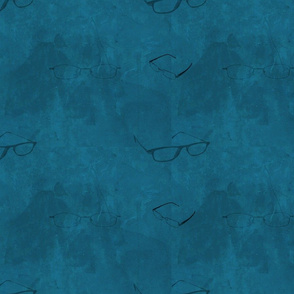 BlueGeekGlasses