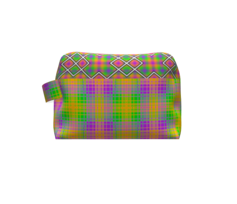 Secondary Plaid