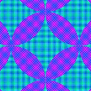 Fractured Plaid 05