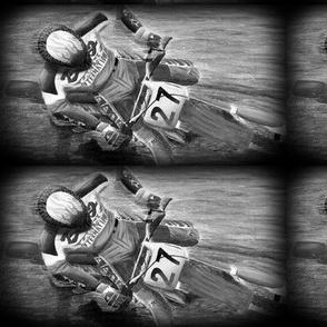 Motocross 80's