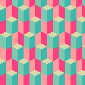 bright blocks