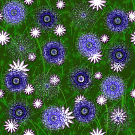 Twilight in the Spiral Garden
