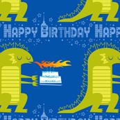Happy Birthday Rex