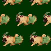 pug_green
