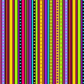 Bright Stripes 2