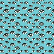 eyes pattern-ch