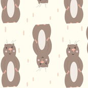 groundhog cream (small)