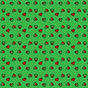 Gamer Hearts
