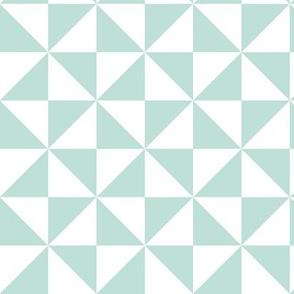Pinwheels Mint