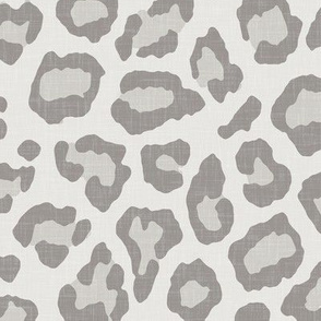 Etosha Leopard in Cashmere