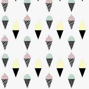 CUSTOM_Ice_Cream_Cone_Fabric_2