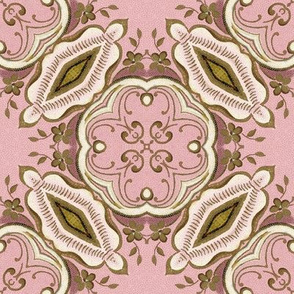Petit Trianon ~ Sweet Memories Tile