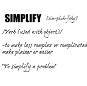 Simplify - dictionary collection