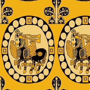 Persian Pegasi