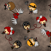 steampunk lover v2