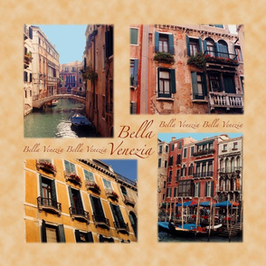 Bella Venezia - Venice