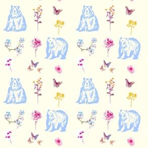 bear_floral
