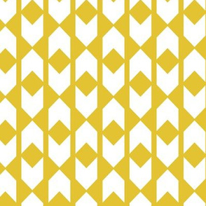 Golden Chevron