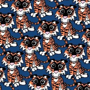 Tiger Repeat
