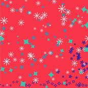 Galaxy (Red)