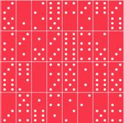 Domino Universe (Red)