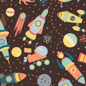 space_explorers