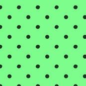 Dark Polka Dots On Light - Mix & Match Kids