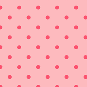 Dark Polka Dots on Light - Mix & Match Kids - Mix & Match Kids