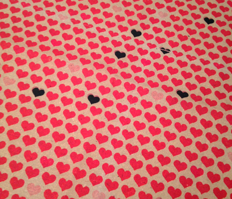 Weathered Heart Polka