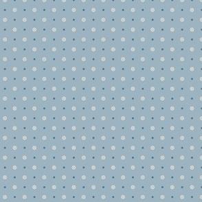 Zakka Minis Dots & Circles - CW2