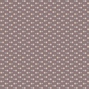 Zakka Minis Flowers - CW3
