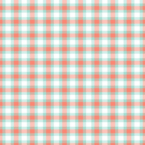 coral_mint_white plaid