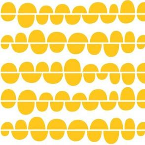 Scallops 2 Yellow