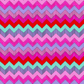 Electric Chevron