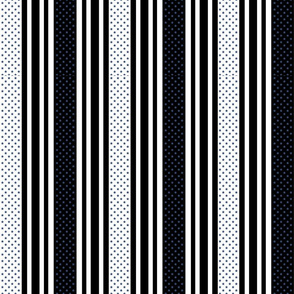 Black-and-white-sriped-stars-patterns