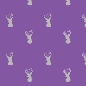 purpleDeer