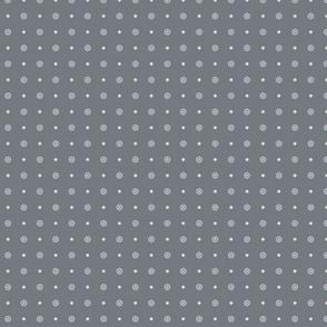 Zakka Minis Dots & Circles - CW4